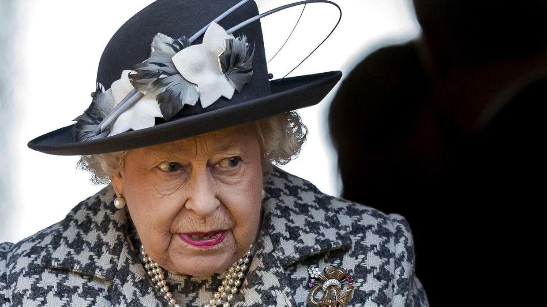 Dronning Elizabeth besluttede hurtigt at fratage Harry og Meghan titler og apanage.
