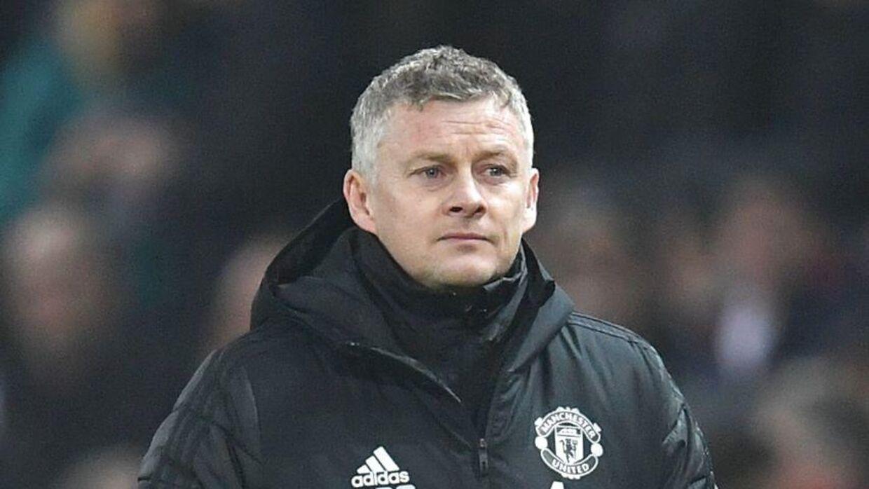 Ole Gunnar Solskjær har været lidt over et år i Manchester United.