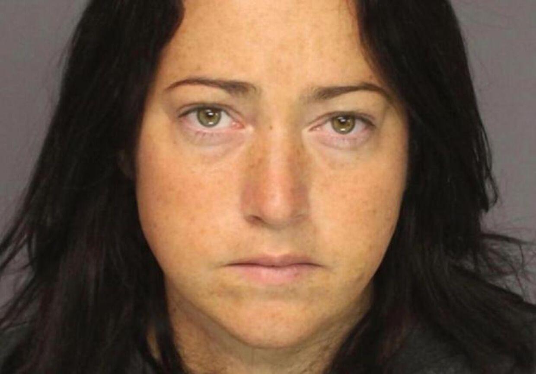 Nicole Dufault har erklæret sig skyldig i tre tiltaler.