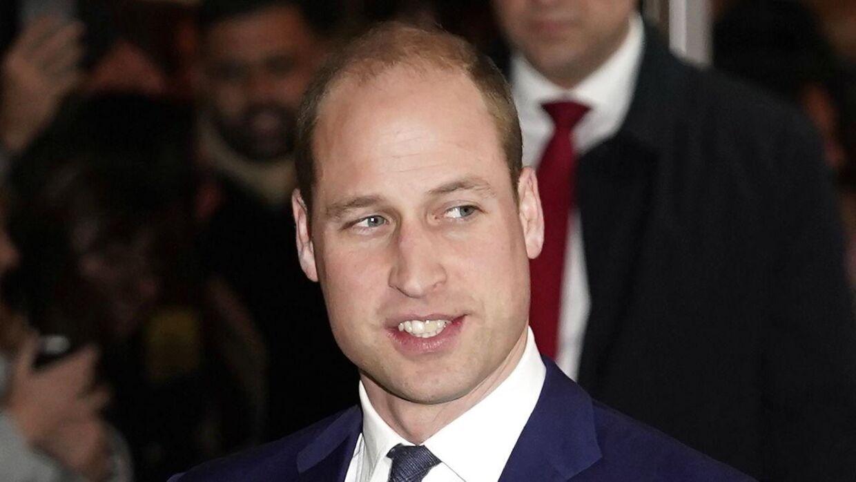 Prins William har fået en ny titel.