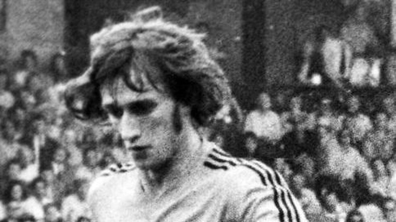 Rob Rensenbrink blev 72 år gammel.