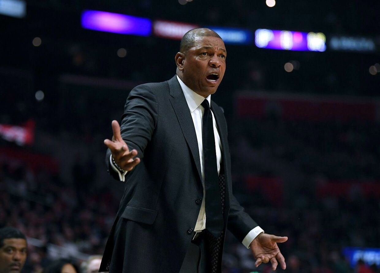 Doc Rivers.