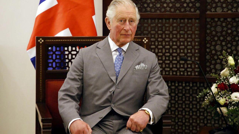 Prins Charles risikerer at miste økonomiske fordele i kølvandet på Megxit. (Foto: Scanpix)