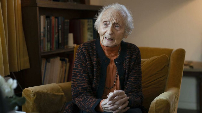 Snart er de sidste øjenvidner til nazisternes udryddelseslejre væk. Arlette Andersen håber, at hun har bidraget til, at Holocaust aldrig bliver glemt..