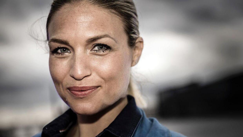Christiane Schaumburg-Müller har fået en ny mand i sit liv.