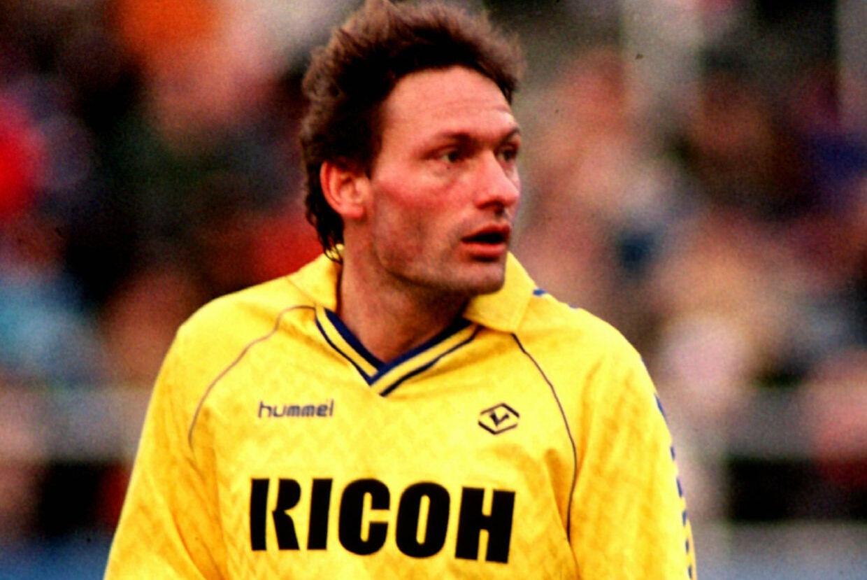 Preben Elkjær førte Verona til mesterskabet i 1985 og nyder stadig heltestatus i byen. Fabio Brivio/Ritzau Scanpix