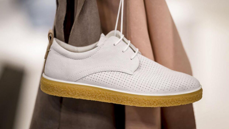Eccos sko er kendt i hele verden. (Foto: Mads Claus Rasmussen/Scanpix 2018)