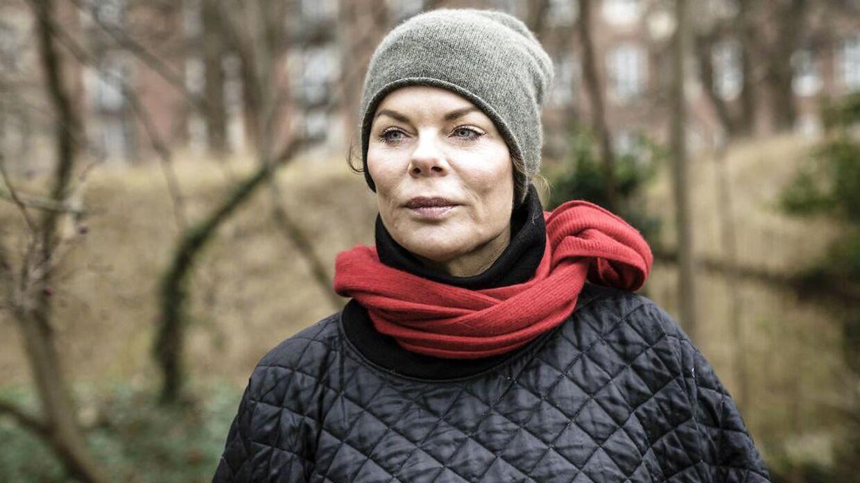 Ditte Okman, dansk journalist og radiovært.