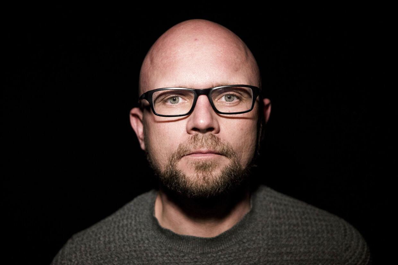Henrik Christensen har haft bulimi størstedelen af sit liv.