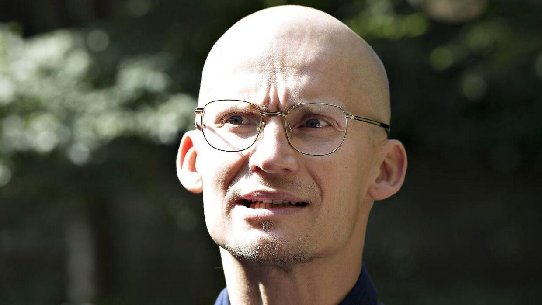 Christian Stadil har tidligere været med i 'Løvens Hule'. Der oplevede han også, at der blev lavet memes, der jokede med hans ofte udeblevne investeringer i programmet.