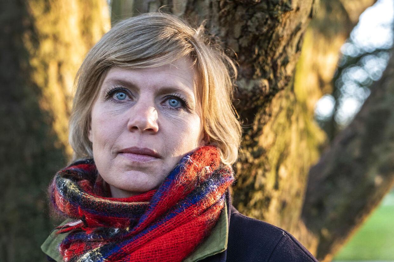 Lærke Kløvedal er madanmelder på Politiken.