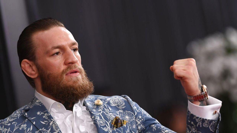 Conor McGregor har ikke kommenteret på Khabibs udtalelser.