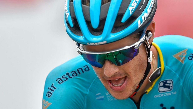 Den Uafhængige Antidopingenhed oplyser, at de på baggrund af efterforskningen ikke har fundet anledning til at sende sagen videre til Den Internationale Cykelunion (UCI).