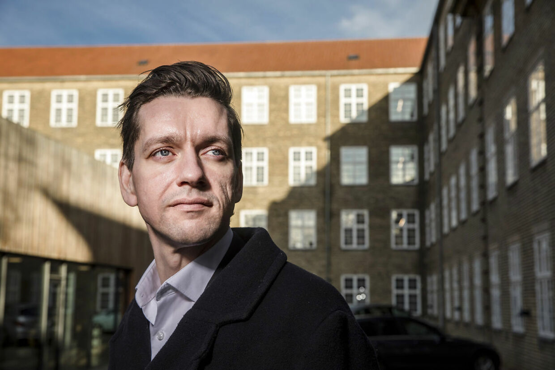 Boligminister Kaare Dybvad (S) troede, at regeringens stort anlagte boligaftale var tabt på gulvet. Men på et døgn vendte situationen 180 grader. Foto: Nikolai Linares.
