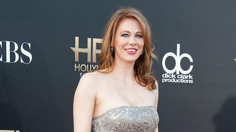 Skuespillerinde Maitland Ward er skiftet til pornobranchen.
