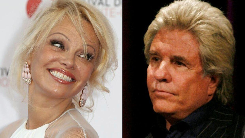 Pamela Anderson og Jon Peters nåede kun at være gift i 12 dage.