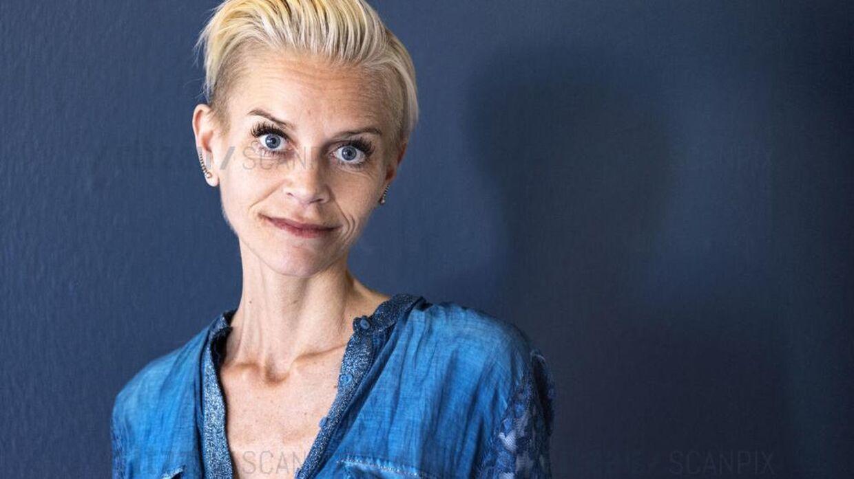Signe Grønnebæk har haft anoreksi hele sit voksenliv.