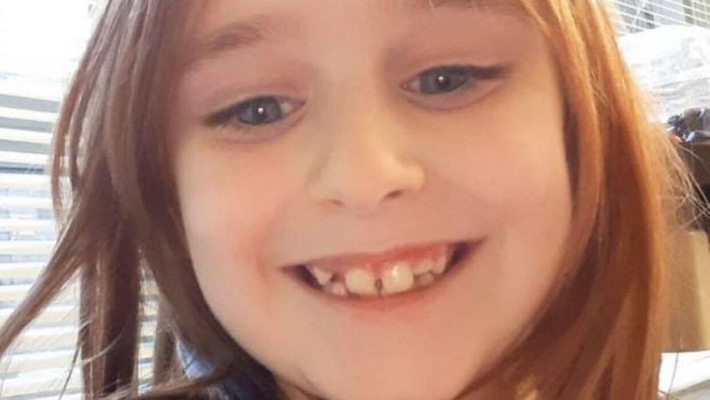 Faye Marie Swetlik blev blot seks år.