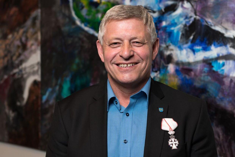 Erik Buhl (V), borgmester i Varde, er fortrønet over, at Varde Kommune mister 37 mio. kr. i regeringens udligningsudspil.
