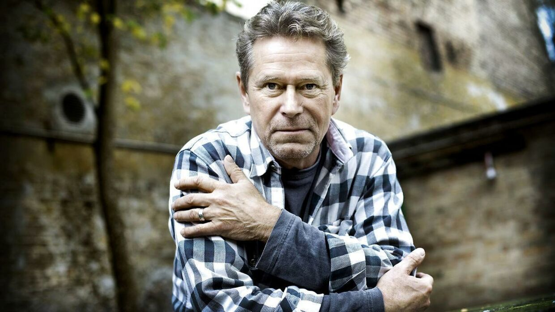 Skuespiller Søren Spanning er død. Han blev 68 år.