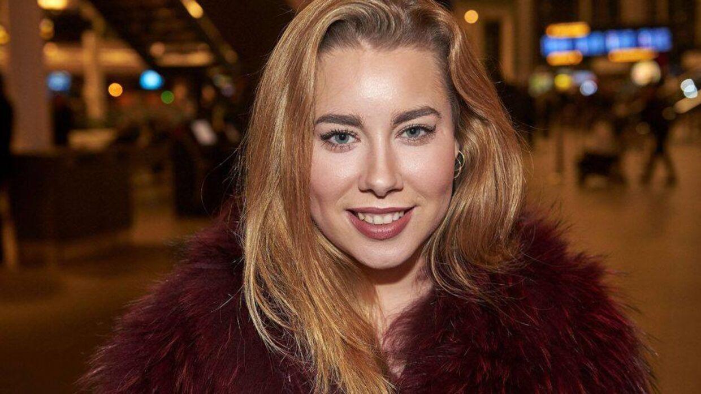 Anne Gadegaard. (Foto: Janus Nielsen)