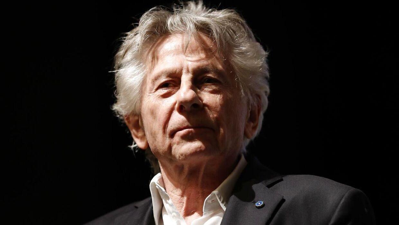 Polanski fotograferet i november 2019.