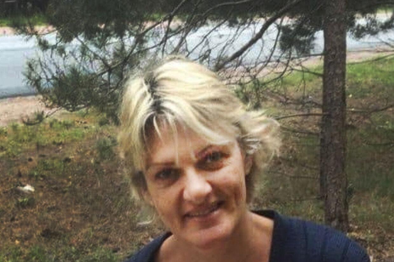 Kristine Misane skal fortsat være fængslet efter 421 døgn, har Østre Landsret bestemt fredag. Det sker, så hun kan udleveres til en straffesag i Sydafrika. (Foto: Støttegruppe på facebook/Scanpix 2020) Støttegruppe På Facebook/Ritzau Scanpix