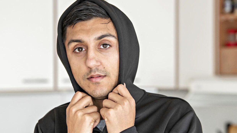 Adnan Mohammad har ikke glemt, hvem han skylder penge, og han agter at betale alle tilbage.