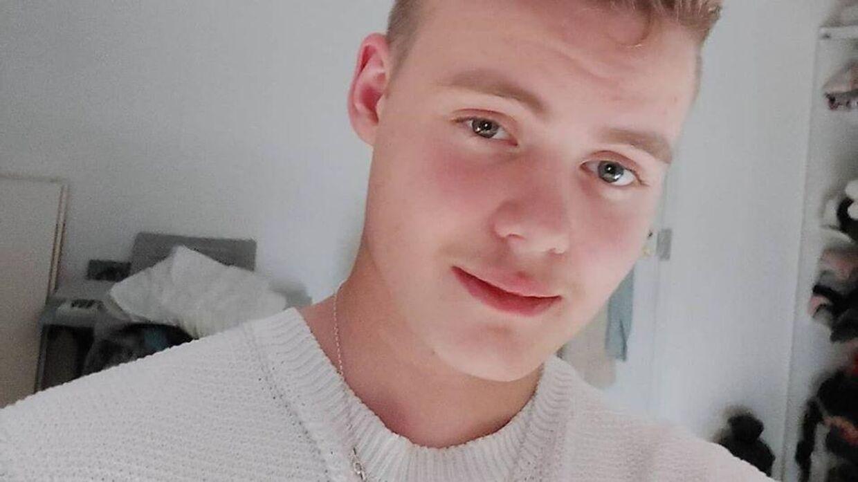 17-årige Marcus Aroli