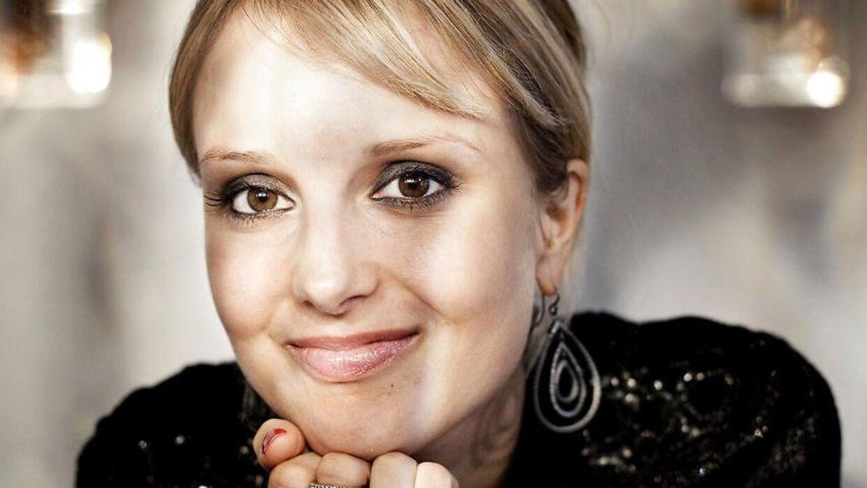Mai Manniche er ejer af smykkevirksomheden Jewlscph.
