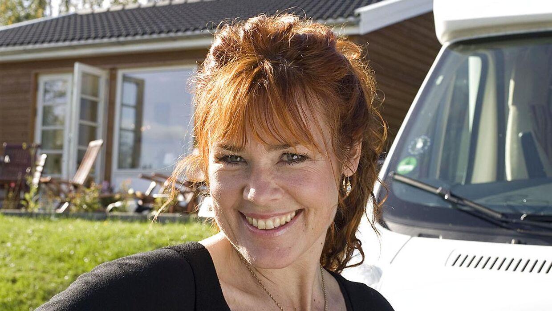 Joan Ørting er uddannet sexolog.