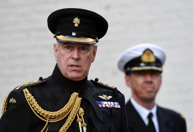 Prins Andrew fylder onsdag 60 år. Fødselsdagen bliver dog næppe så storslået som han havde håber på.