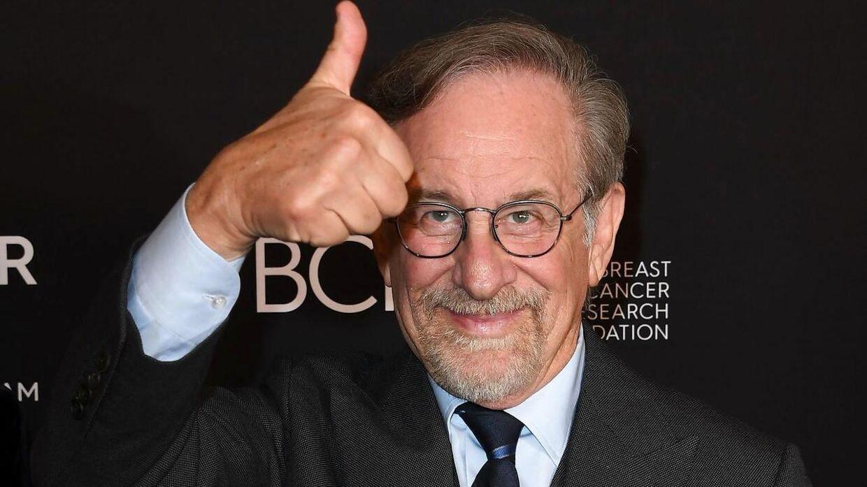 Steven Spielbergs datter springer ud som pornostjerne.
