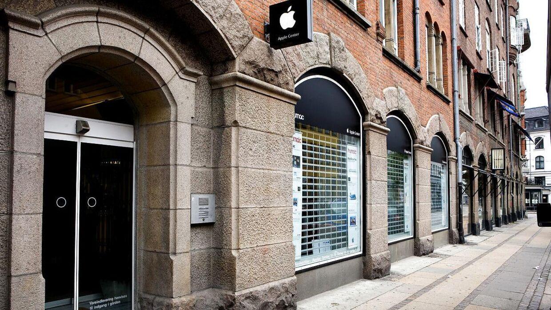 Apple-forhandleren Humac er blevet meldt til polititiet af Forbrugerombudsmanden.
