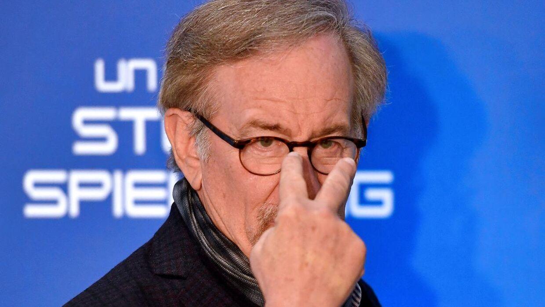 Steven Spielbergs datter er blevet googlet massivt, siden hun onsdag sprang ud som pornostjerne.