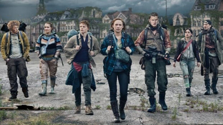 Den danske serie 'The Rain' kan ses på Netflix