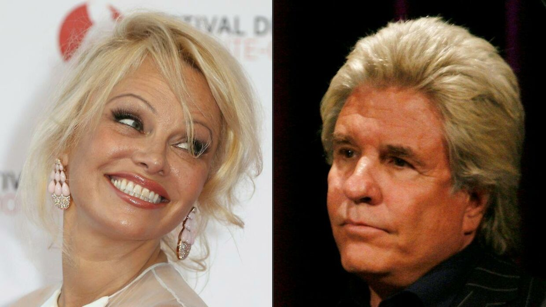 Pamela Anderson og Jon Peters var kun gift i 12 dage.