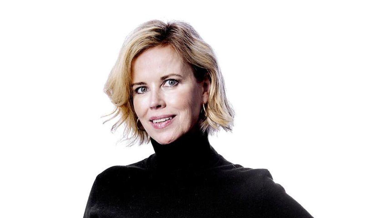 Maiken Wexø, B.T.