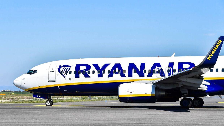 Ryanair-fly