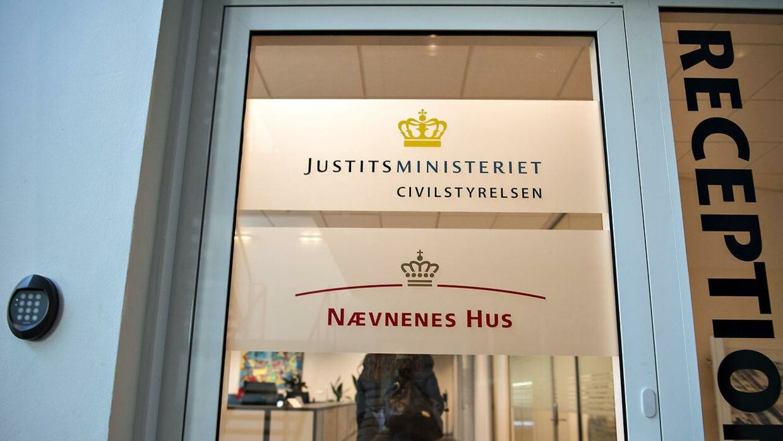 Civilstyrelsen har fyret hele bestyrelsen i fonden Børns Velfærd.