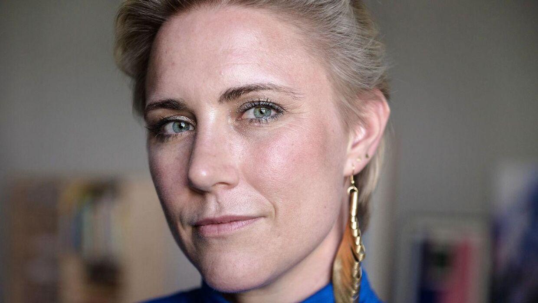 Mette Helena Rasmussen er indretningsekspert. Arkivfoto.