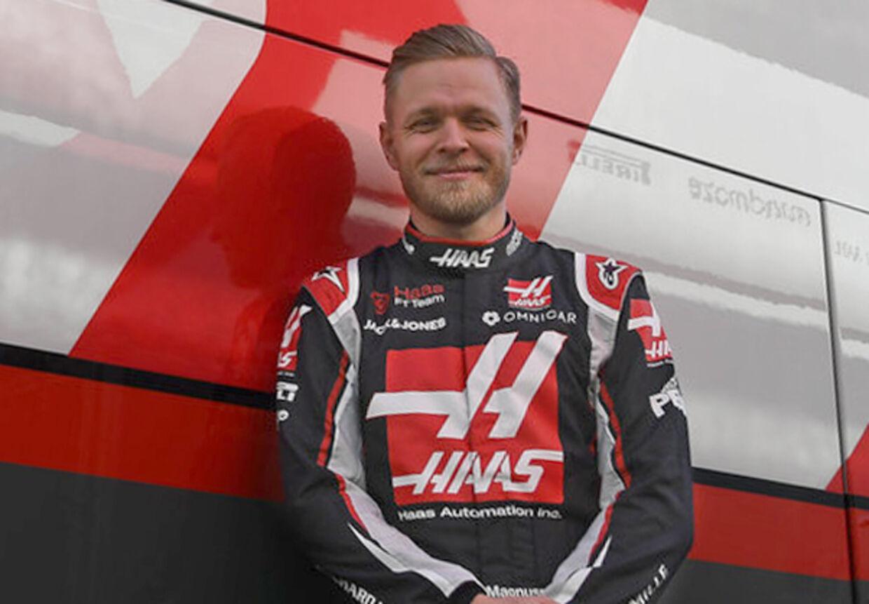 Kevin Magnussen kalder den nye Haas VF20 'et markant fremskridt' i forhold til sidste sæson problematiske VF19.