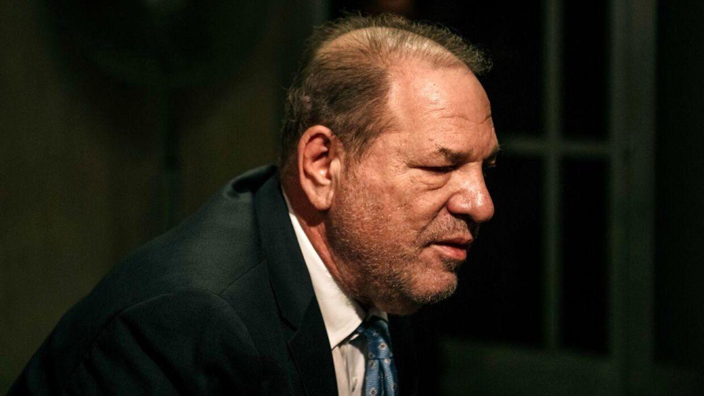 Harvey Weinstein er blevet kendt skydlig i to af fem anklager om seksuelt overgreb.