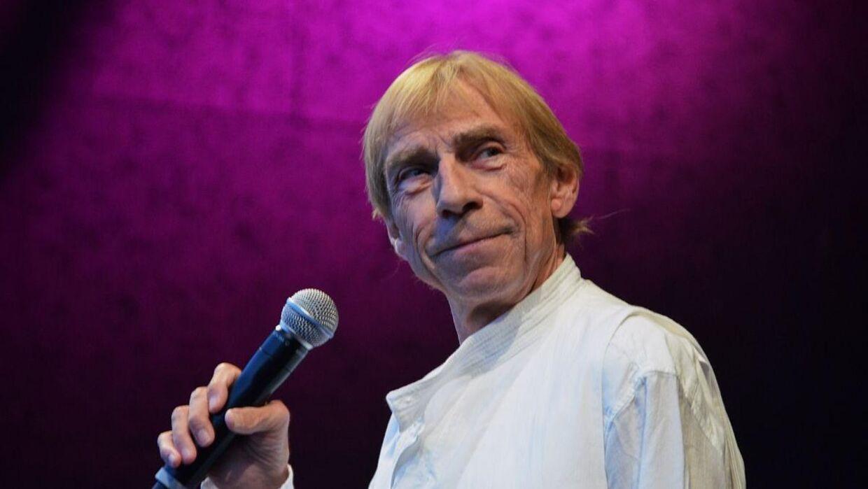 Jahn Teigen har tre gange repræsenteret Norge i Eurovision Song Contest.