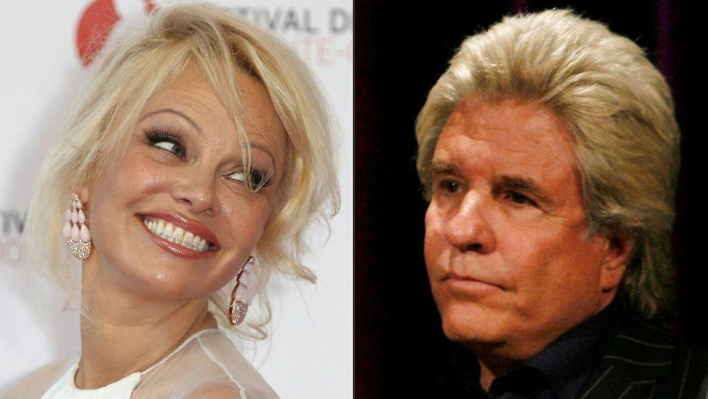 Pamela Anderson og Jon Peters nåede at være gift i 12 dage, inden ægteskabet gik i stykker.