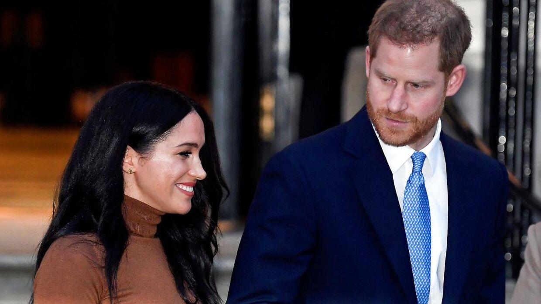 Fra den 31. marts træder Harry og Meghan tilbage som fremtrædende medlemmer af kongehuset.