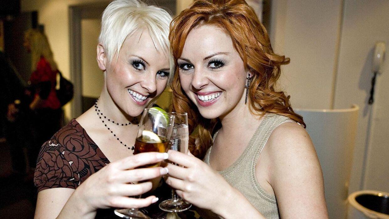 Me & My da de i 2007 var med i Dansk Melodi Grand Prix.