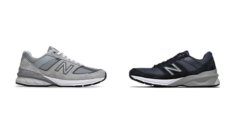 New Balance 990 - Dame