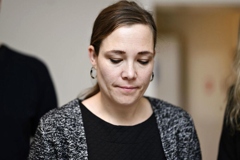 Social- og indenrigsminister Astrid Krags (S) kompetence i udligningsforhandlingerne møder nu hård kritik af flere borgmestre. De sår tvivl om hendes forståelse af stoffet.