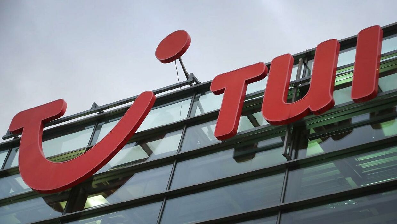 Pressechef hos Tui, Mikkel Hansen, fortæller, at selskabet i sidste uge oplevede flere afbestillinger end normalt.